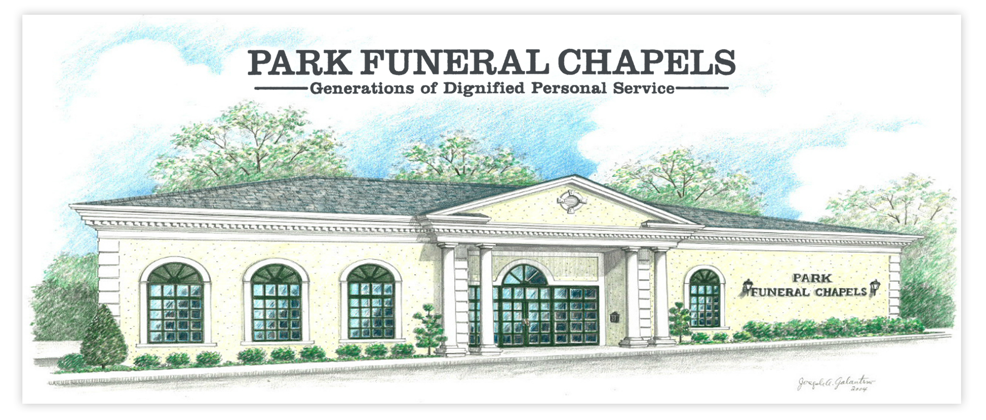Superbe Home | Park Funeral Chapels In Garden City Park New York
