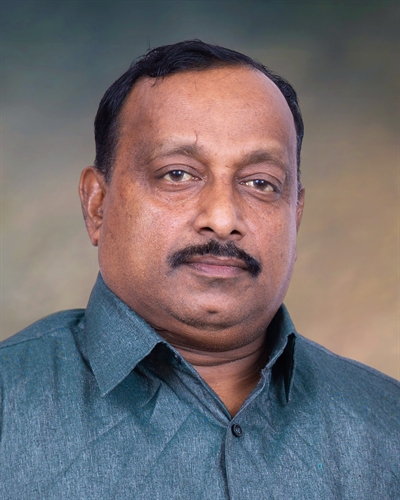Georgekutty Korah